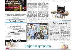 85 Jahre MARKS in Schleswig