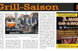 Moin Moin - 3. MARKS Grill- & BBQ-Tage