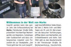 Stadtreiseführer Schleswig 2018