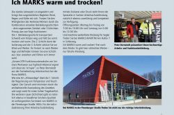 Kompass Nr. 27 - 2017 - MARKS Baufachmarkt