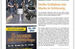 Küstenschnack & Friesenanzeiger - 2. MARKS Grill- & BBQ-Tage